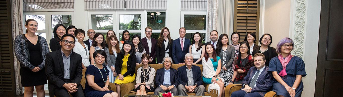 ASEAN Postdoctoral Fellow Programme - Centre for